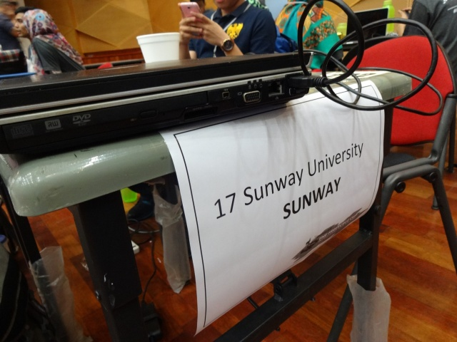 sunway-university-freescale-cup