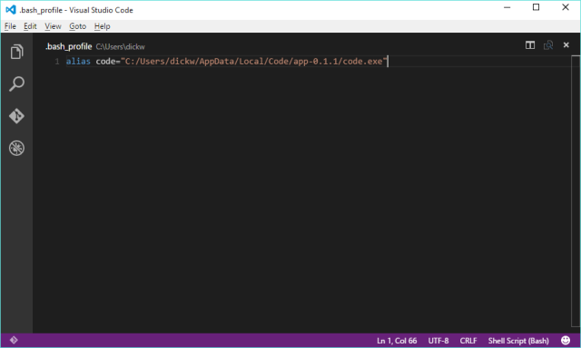 git-bash-profile-visual-studio-code